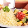 Couscous — Stock Photo #28718217
