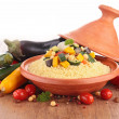 Couscous — Stock Photo #28718241