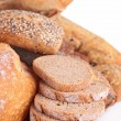 Assortment of bread — Stock Photo #36042869
