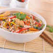 Chinese soup — Stock Photo #40774991