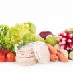 Diet food — Stock Photo #43295081