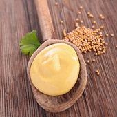 Mustard — Stock Photo