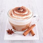 Czekolady lub kawy — Zdjęcie stockowe