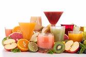 Suco de fruta — Foto Stock