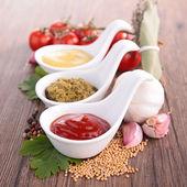Condiment — Stock Photo