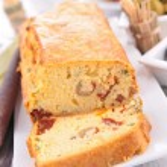 Vegetable cake — Stock Photo #46732131
