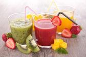 Fruit juice — Stockfoto
