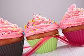Smaczne ciastko — Zdjęcie stockowe