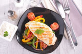 Chicken breast — Foto Stock