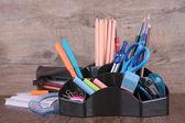 School-office accessories — Stock Photo