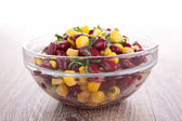 Gustosa insalata — Foto Stock