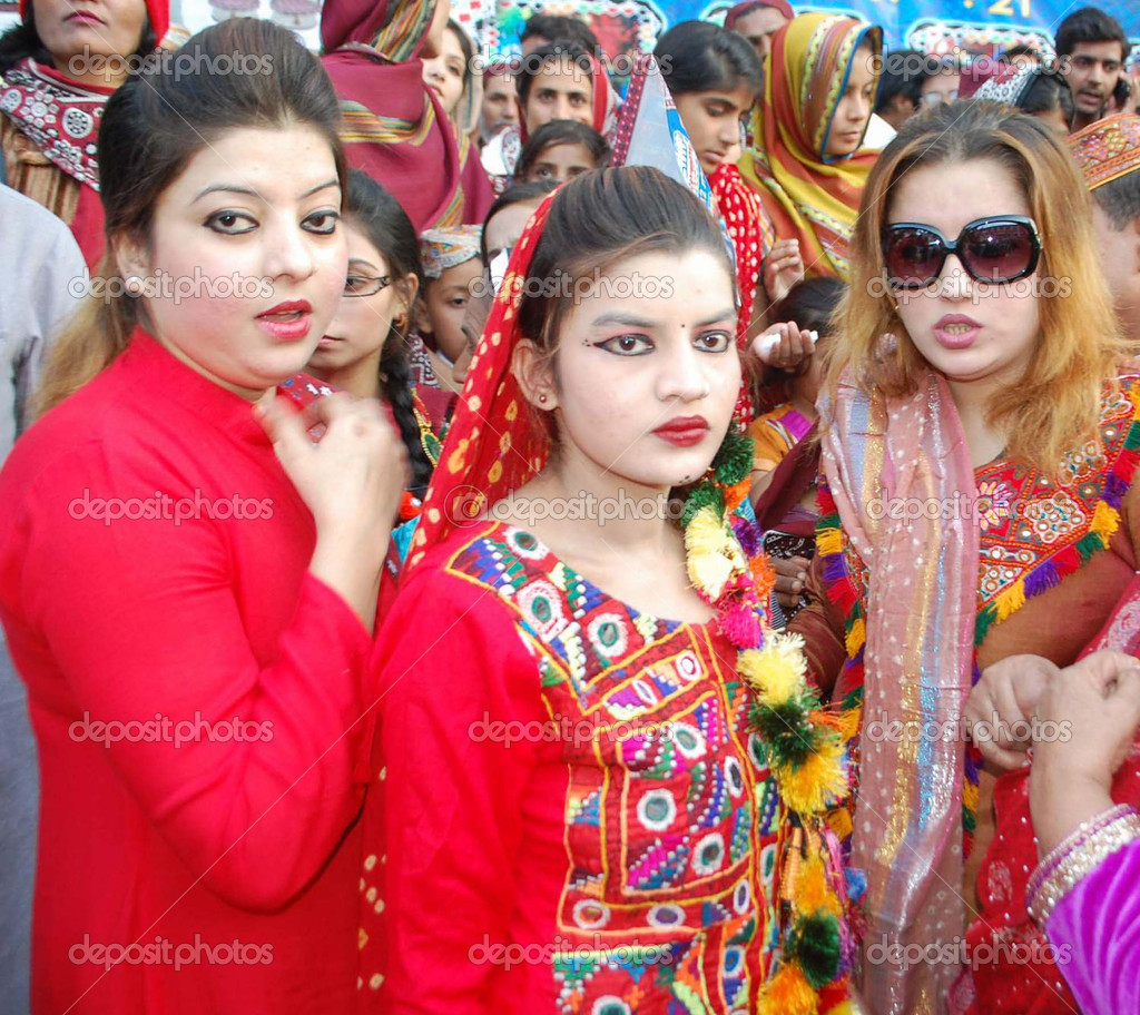 Sindhi Cultural Day While