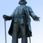 asker Kral friedrich Wilhelm'in — Stok fotoğraf #25182189