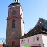 Spandauer Old Town — Stock Photo #25185709