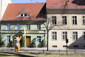 Old Town in Berlin Spandau, Germany — Stock Photo