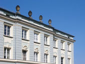 Potsdam Town House — Stock Photo