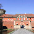Citadel Spandau — Stock Photo