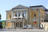 Opera House in Halle (Saale), Germany — Stock Photo