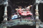 Munich caballero lucha 3 — Foto de Stock