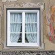 Bad Tolz Window - Photo