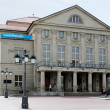 German National Theatre Weimar - Stock Photo