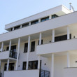 Stock Photo: White City Villa