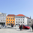 Old Town of Passau — Stockfoto