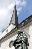 Johann Gottfried Herder, German Philisoph — Stock Photo