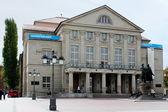 German National Theatre Weimar — Stock Photo