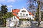 Villa in Berlin Grunewald, Germany — Stock Photo