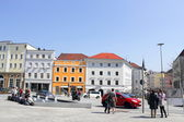 Old Town of Passau — Stock Photo