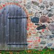 Barn door — Stockfoto #27565695