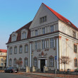 District Court Zehdenick — Stockfoto