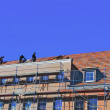 Roofing — Stock Photo #27566975