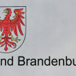 Brandenburg — Stock Photo