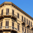 Stock Photo: Dwelling House in Palermo