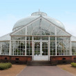 Greenhouse — Stock Photo #27572235