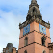 Glasgow City Tower — Stock Photo #27572475