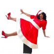 Christmas joy — Stock Photo #27572579