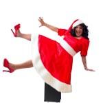 Рождественские радости — Стоковое фото