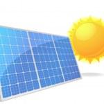 Solarzellen 06 — Stock Vector #22891084
