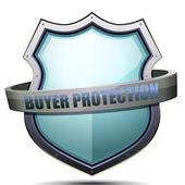 Wapen van bescherming — Stockvector