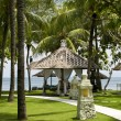 Tropical gazebos with oceview — Photo #18739729