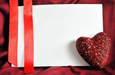 Valentine — Stock Photo