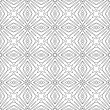 Vector seamless guilloche background — Vector de stock