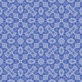 装飾的なレトロなパターン — ストックベクタ