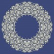 Royalty-Free Stock Imagem Vetorial: Ornamental pattern