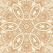 Royalty-Free Stock Vector Image: Ornamental ethnicity pattern