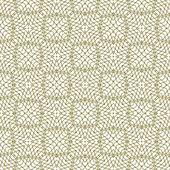 Vector seamless guilloche background — Stock Vector