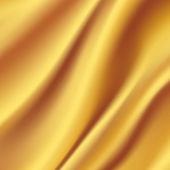 Gold silk backgrounds — Stock Photo
